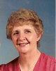 Mary <I>Harling</I> Cawley