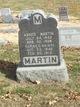Abner Martin