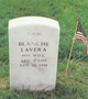 Profile photo:  Blanche Lavera <I>Sauer</I> Bradfield