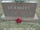 Marjorie Fra <I>Washburn</I> Dermott