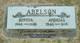 Bertha Abelson