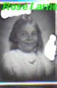Profile photo:  Rose Marie Larner