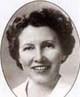Profile photo:  Marjorie Croude <I>McKinley</I> Chillingworth