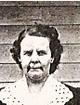 Bessie <I>Sanderson</I> McCuistion