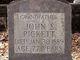 John Seymour Pickett III