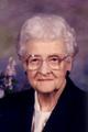 Profile photo:  Agnes T. <I>Verhoff</I> Fichter