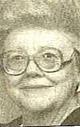 Frances Ruth <I>McDaniel</I> Williamson