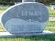 William Robert Lyman, Jr