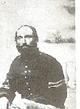 Sgt John Van Buskirk