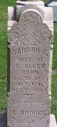 Sarrah C. Allen