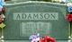 Profile photo:  James Ray Adamson, Jr
