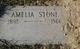 Amelia Stone