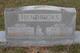 Mary Gladys <I>Brown</I> Hendricks