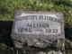Dorothy <I>Clithero</I> Allison