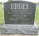 Profile photo:  George W. Buck