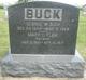 Profile photo:  Freddie C. Buck