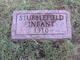 Infant Stubblefield