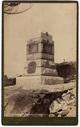 1st Michigan Sharpshooters Monument