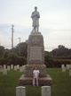 19th U.S. Infantry Monument