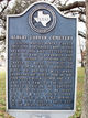 Albert Carver Cemetery