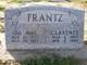 Clarence Frantz