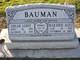 Edgar Leroy Bauman