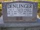 Doris Edna <I>Purcell</I> Denlinger Fisher