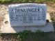 Edna E. <I>Jamison</I> Denlinger