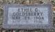 Ethel G. <I>Remole</I> Goldsberry