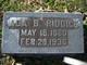 Profile photo:  Ada Browne <I>Shepherd</I> Riddick