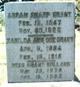 Abram Sharp Grant