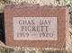 Charles Day Pickett
