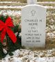 Charles H Mohr