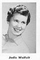Judith A. <I>Wolphelt</I> Keegan