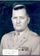 Col Edward Amedee Chazal Sr.