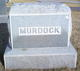 Ransom Reed Murdock