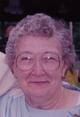 Jeanne Marie <I>Behnke</I> Dain