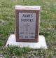 Profile photo:  James Brooks