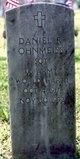 Profile photo:  Daniel R Ohnmeiss