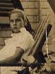 Profile photo:  Clara Whitney Crane