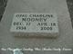 Opal Charline <I>Maute</I> Mooney