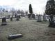 Barrackville Cemetery