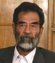 Profile photo:  Saddam Hussein