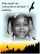 Profile photo:  LaShonna Marie Bates