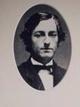Profile photo:  William James Coffin