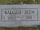 Raleigh Beem