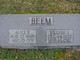 William Jefferson Beem