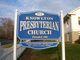 Knowlton Presbyterian Church Cemetery
