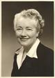 Profile photo:  Mary Bernardine <I>Kane</I> Adams