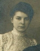 Daisy May <I>Zellers</I> Thomas